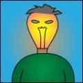 #logo #żarówka