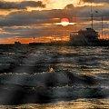 ;) wizytówka Sopotu w dezabilu #Sopot #molo #ranek #morze