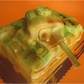 http://www.cakestudio.pl W pracowni tortów artystycznych Cake Studio. Wykonujemy torty i ciasta na zamówienie m.in. piękne i smaczne torty dla dzieci. Więcej na http://www.facebook/cakestudiowarszawa #tort #ciasta #TortyDlaDzieci #TortDlaDzieci