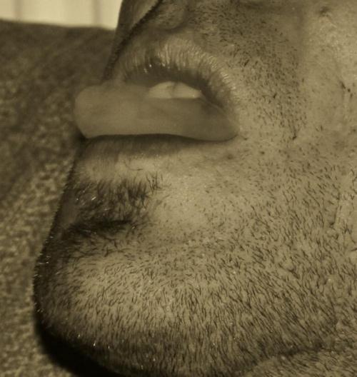 #ludzie #mężczyzna #portret #twarz