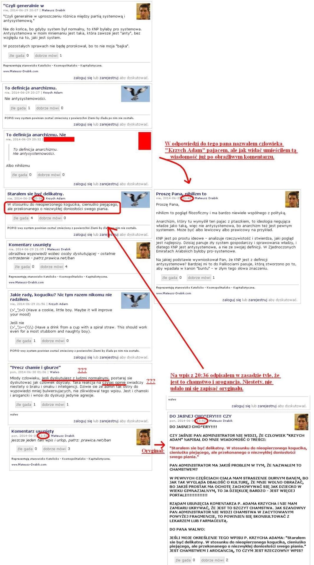 przykłady samowystarczalnego datowania pseudonimy serwisów randkowych