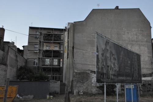 Bydgoszcz Matejki 5 #Bydgoszcz #kamienica #remont
