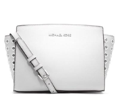 Torebka Mini messenger bag michael kors