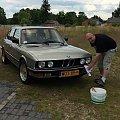 BMW 525E polerowanie #BMW525e #BMWE28 #ETA