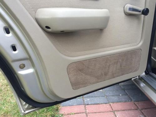 BMW 525E boczek dzrwi tylnych #BMW525e #BMWE28 #ETA