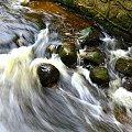 woda jak mleko #rzeka #sajna
