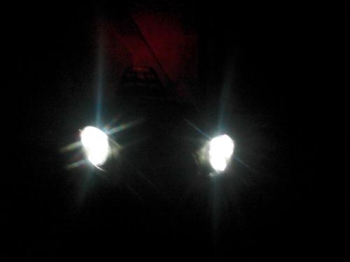 nowe postojówki w nocy