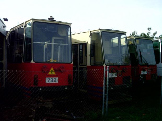 Tramwaje ze Szczecina #cmentarz #lubicz #toruń #tramwaje