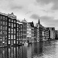 Amsterdam #architektura #holandia #miasto