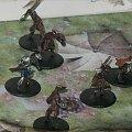 Koboldy3 #Dragons #Dungeons #Figurki #Goblin #Grinch #kobolds #koboldy #Lochy #miniatures #Ręczne #Smoki #WiwernaHandmade #Wyvern