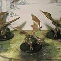 Wywerny3 #Dragons #Dungeons #Figurki #Goblin #Grinch #kobolds #koboldy #Lochy #miniatures #Ręczne #Smoki #WiwernaHandmade #Wyvern