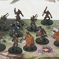 Koboldy1 #Dragons #Dungeons #Figurki #Goblin #Grinch #kobolds #koboldy #Lochy #miniatures #Ręczne #Smoki #WiwernaHandmade #Wyvern