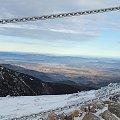 Ostatni dzień roku 2013 :) #Karkonosze #Śnieżka #zima #śnieg #biel #błękit