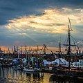 #łasztownia #regaty #statek #szczecin #TallShipsRaces