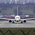 Boeing 737 -8AS Ryanair #lotnictwo #samoloty #pentax #spotting #EpktSpotters