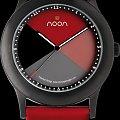 #zegarek #skórzany #noon #copenhagen #piękny #oryginalny