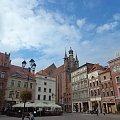 Toruń, Stare Miasto #torun #starowka #thorn
