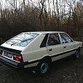 Polonez 1.5LS 1986 #Polonez