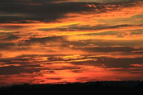 ksawerów #pejzaż #przyroda #WschodySłońca #ZachodySłońca