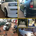 Moje Dziffne Auto, Jedyne takie w Europie #ToyotaBbOpenDeck #DziwnaToyota #UnikalneAuto #NiezwykłySamochód #ToyotaNCP34 #KonradKurdej #MojeDziffneAuto