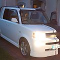 Pudełko na kołach rcznik 2001, Jedyne takie w Europie #ToyotaBbOpenDeck #DziwnaToyota #UnikalneAuto #NiezwykłySamochód #ToyotaNCP34 #KonradKurdej #MojeDziffneAuto