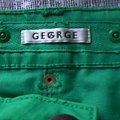 #zielona #spódnica #kiecka