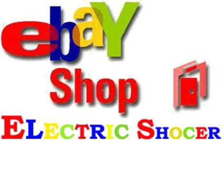 ELECTRIC SHOCER