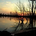 jezioro #woda