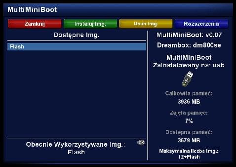 Multiboot mmboot MultiMiniBoot [Archive] - Sat Universe