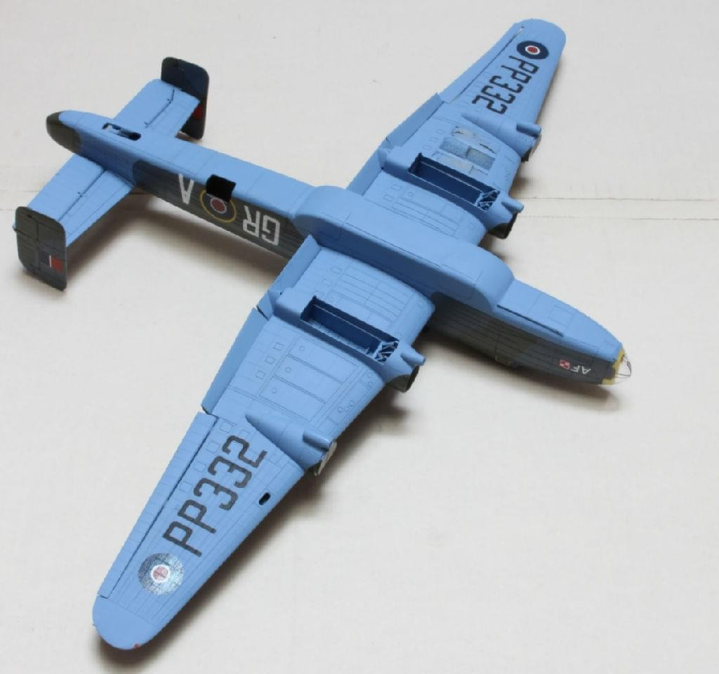 1/72 Airfix - Halifax C MK.VII - Page 2 13e900d380c19c51